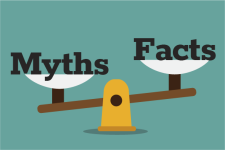Garage door myths and reality: a guide to cutting through the haze